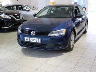 Volkswagen Jetta COMFORTLINE 2013
