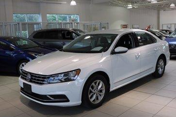 Volkswagen Passat TSI RCAM 2016