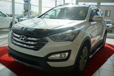Hyundai Santa Fe Sport LIMITED-CUIR CAMÉRA-NAVIGATION-BLUETOOTH 2014