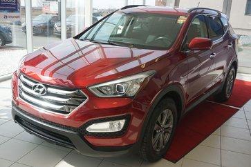 2015 Hyundai Santa Fe Sport 2.0T-PREMIUM-AWD-JAMAIS ACCIDENTÉ--UN SEUL PROPRIO
