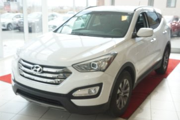 Hyundai Santa Fe Sport Premium-BAS KILO-UNE SEULE PROPRIO-JAMAIS ACCIDENT 2015
