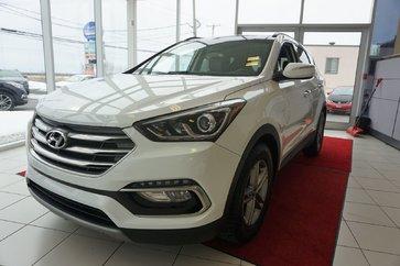 2018 Hyundai Santa Fe Sport BLUETOOTH-TOIT PANO-AWD-PNEUS D`HIVER