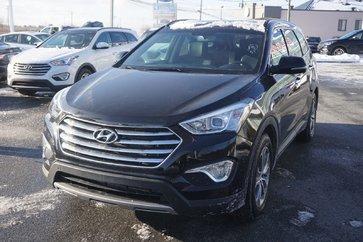 2016 Hyundai Santa Fe XL XL-LUXURY-CUIR-TOIT PANO-CAMÉRA-BLUETOOTH