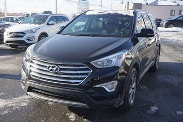 Hyundai Santa Fe XL -7 PASSAGER-CAMÉRA-TOIT PANO-BLUETOOTH 2016