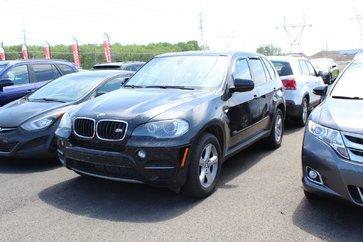 BMW X5 35i + TOIT PANO + PHARES HID + VOLANT CHAUFFANT 2011
