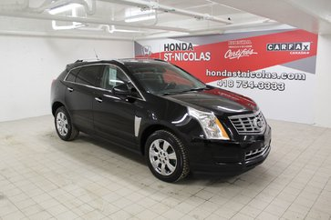 Cadillac SRX LUXURY AWD + TOIT PANO + GPS 2014
