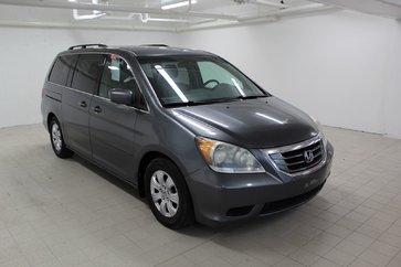 Honda Odyssey SE 2010
