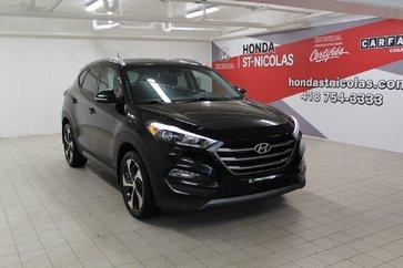 2016 Hyundai Tucson PREMIUM AWD + GLS + CAMÉRA + SIÈGES CHAUFFANTS