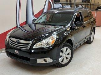 Subaru Outback 2.5i Prem 2011