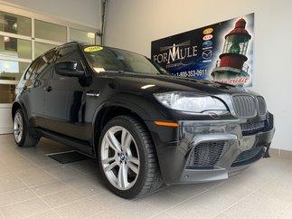 BMW X5 M V8 4.4L BITURBO 2010