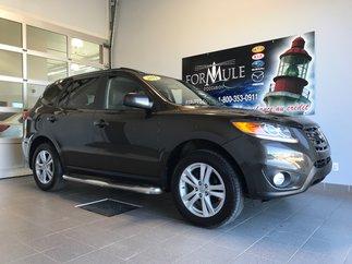 Hyundai Santa Fe GL 2011