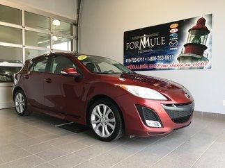 Mazda Mazda3 GT 2010