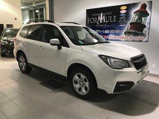 Subaru Forester 2.5X 2018