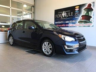 Subaru Impreza 2.0i 2016