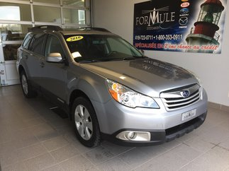 Subaru Outback 2.5i Sport 2010