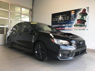 Subaru Impreza WRX Sport 2018