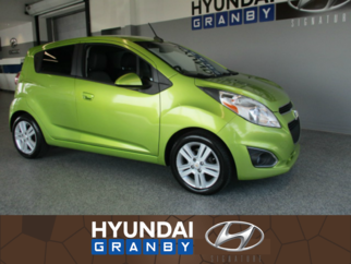 2013 Chevrolet Spark LT MAGGS AC GROUPE ELECTRQIUE COMPLET