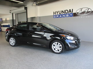 Hyundai Elantra GL GROUPE ELECTRIQUE COMPLET 2014 2014