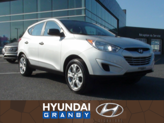 Hyundai Tucson FWD L MANUELLE AC VITRE MIRROIR ELECTRIQUES 2013