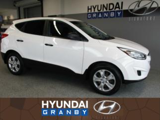 Hyundai Tucson GL FWD AC GROUPE ELECTRIQUE COMPLET 2015