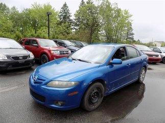 Mazda Mazda6 GS 2008