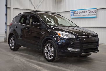 Ford Escape SE AWD (cuir-caméra- toit) 2014
