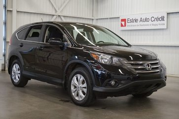 Honda CR-V EX AWD (caméra-toit) 2013