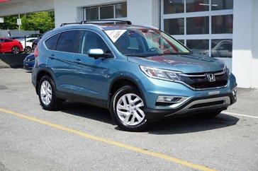 2015 Honda CR-V EX - AWD - TOIT ET PLUS ENCORE