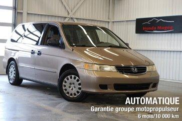 Honda Odyssey LX 2004