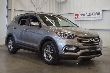 2017 Hyundai Santa Fe Sport Sport AWD (sonar-cuir-caméra-toit pano)