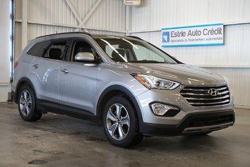 Hyundai Santa Fe XL XL AWD (caméra-sonar de recul) 2015