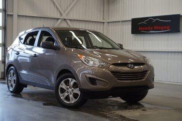 Hyundai Tucson Gl awd 2011