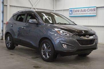 2015 Hyundai Tucson GLS (caméra-toit pano-cuir)