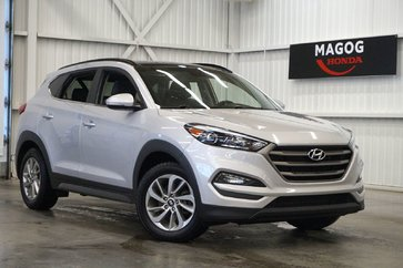 Hyundai Tucson Premium awd 2 l 2016