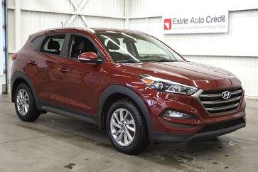 Hyundai Tucson PREMIUM, AWD, cuir caméra recul 2016