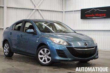 2010 Mazda Mazda3 GS