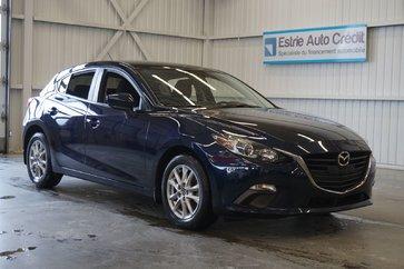 2014 Mazda Mazda3 GS-SKY Sport (caméra de recul)
