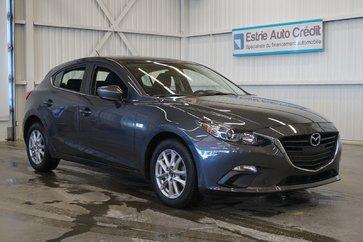 Mazda Mazda3 GS (caméra de recul) 2015