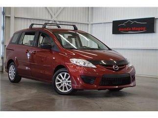 Mazda Mazda5 GS 2009