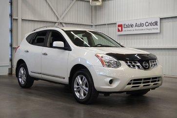 Nissan Rogue SV AWD (caméra de recul) 2012