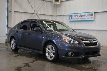 Subaru Legacy Touring (toit ouvrant) 2014