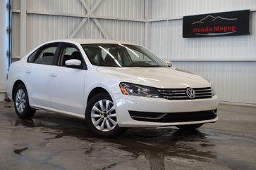 Volkswagen Passat Trendline 2013