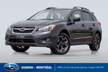 2015 Subaru Crosstrek Sport Eyesight
