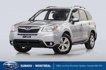 Subaru Forester Convenience 2015