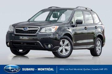 2015 Subaru Forester Convenience