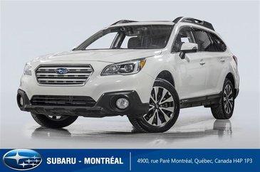 Subaru Outback 3.6R Limited Eye-Sight 2015