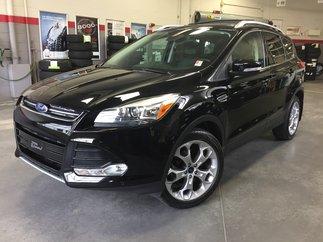 Ford Escape Titanium AWD 2016