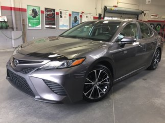Toyota Camry XSE Gr:B *DÉMO* 2018