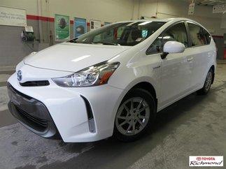 Toyota Prius v Gr:A *BAS KILOMÉTRAGE* 2016