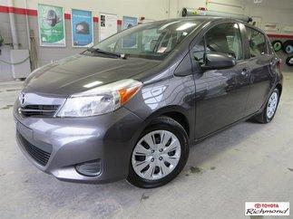 Toyota HB Gr:B *A/C + AUTOMATIQUE* NULL 2014